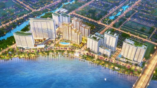 Phú Mỹ Hưng Midtown