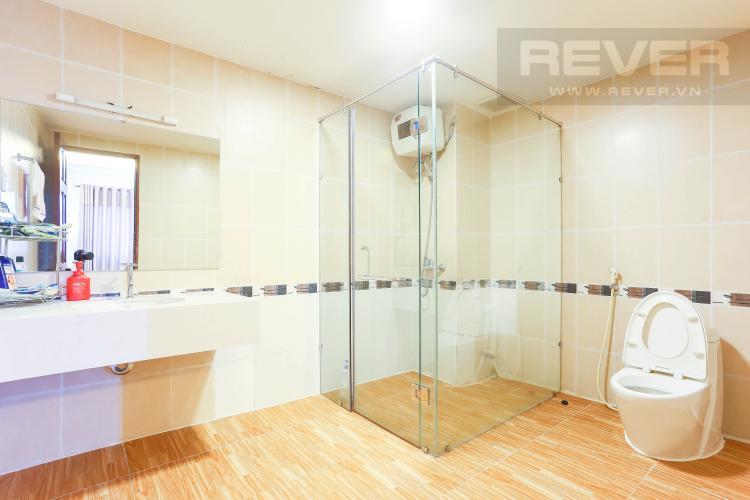 Phòng Tắm Bán căn hộ chung cư Bình Minh 2PN đầy đủ nội thất