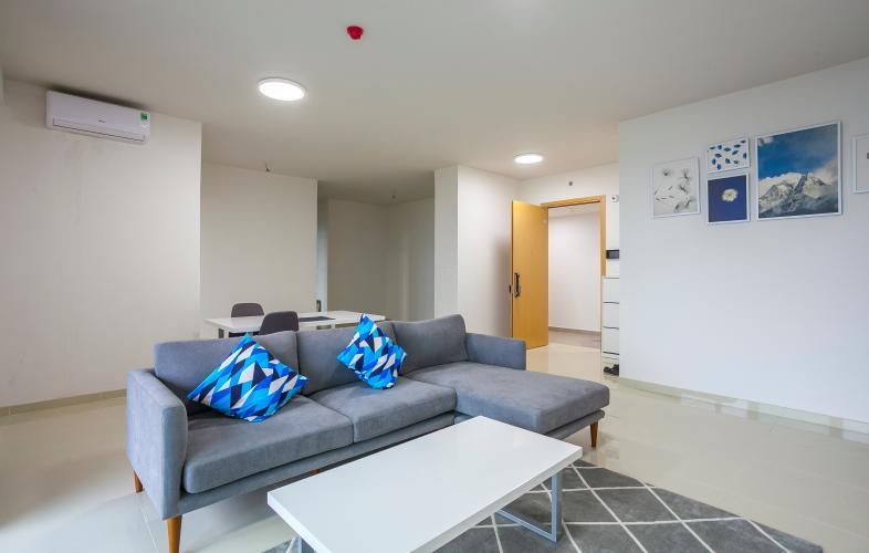 Căn hộ Vista Verde 3 phòng ngủ đầy đủ nội thất tầng cao T3