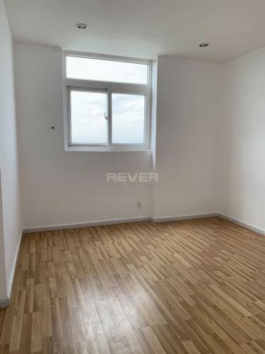 Phòng ngủ căn hộ City Gate, Quận 8 Căn hộ chung cư City Gate hướng cửa Đông Bắc, view thoáng đãng.