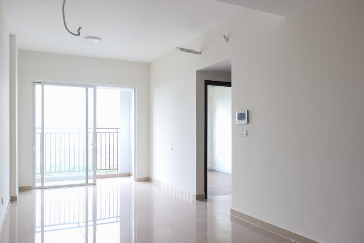 Cho thuê căn hộ Sunrise Riverside 2 phòng ngủ, tầng thấp, diện tích 70m2, không có nội thất