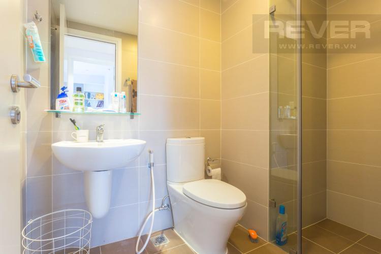 Phòng Tắm 1 Bán căn hộ Masteri Thảo Điền tầng cao, 2PN, đầy đủ nội thất, view đẹp