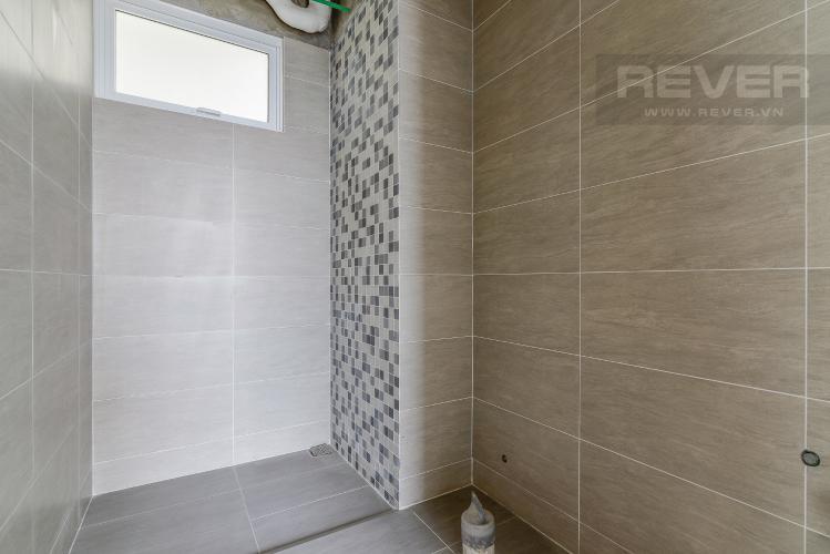 Phòng Tắm 1 Căn góc Vista Verde 3 phòng ngủ tầng cao T1 mới bàn giao, view sông