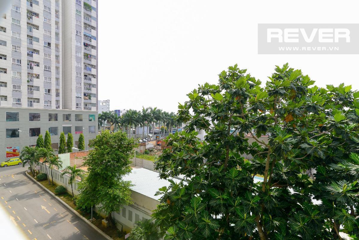 7eabb086af11494f1000 Bán căn hộ Homyland 2 tầng thấp, 3 phòng ngủ và 2 toilet, diện tích lớn 111m2