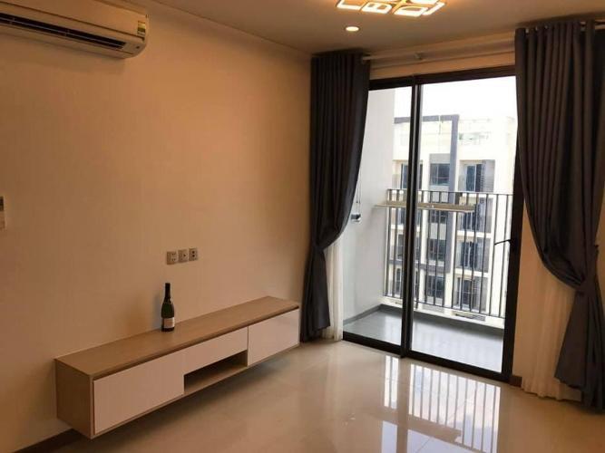Bán căn hộ Hado Centrosa Garden 1PN+1, diện tích 56m2, nội thất cơ bản, view thành phố