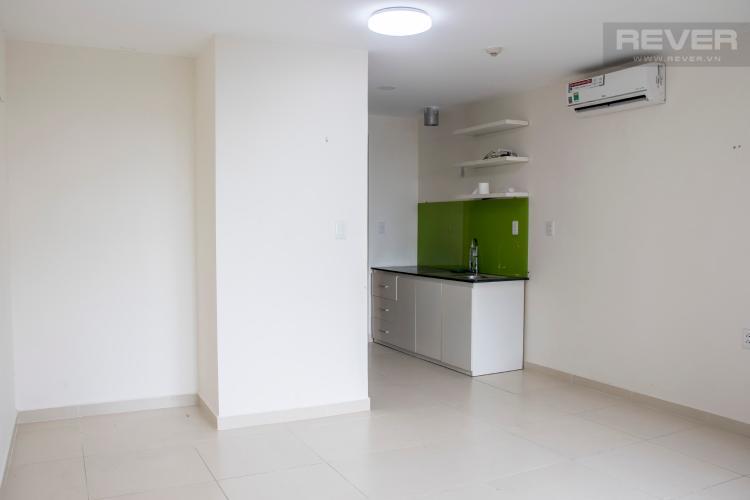Phòng Bếp Bán hoặc cho thuê officetel M-One Nam Sài Gòn, diện tích 30m2, nội thất cơ bản