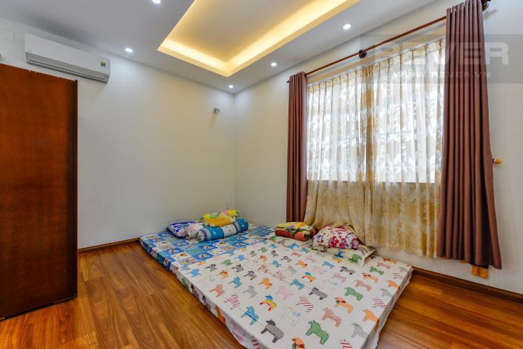 Phòng ngủ 2 Khu biệt thự Tấn Trường, phường Phú Thuận Quận 7