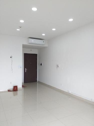 Căn hộ Sunrise Cityview Office-tel Sunrise CityView ban công Đông Nam, gam màu trắng.