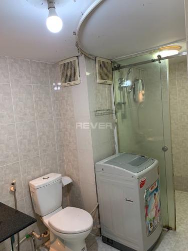 Phòng tắm chung cư 26 Nguyễn Thượng Hiền, Gò Vấp Căn hộ chung cư 26 Nguyễn Thượng Hiền hướng Đông Nam.
