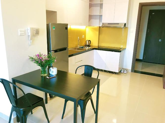 Cho thuê căn hộ The Sun Avenue tầng cao, diện tích 56.1m2