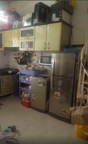 Bếp Chung cư Trần Quốc Toản Chung cư Trần Quốc Toản nội thất cơ bản, sổ hồng chính chủ.