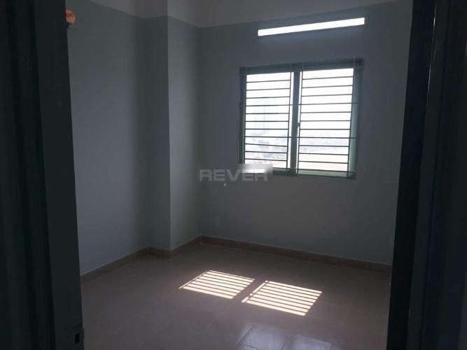 Phòng ngủ chung cư Phú Thọ, Quận 11 Căn hộ chung cư Phú Thọ tầng trung, view sân bóng, nội thất cơ bản.