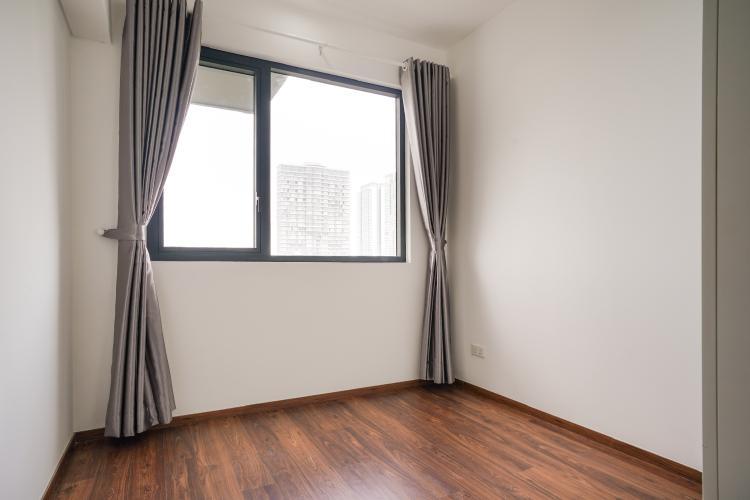 Căn hộ One Verandah tầng trung, nội thất cơ bản.
