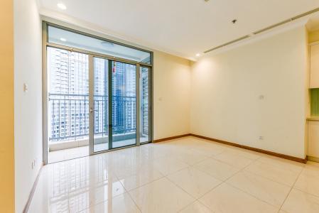 Căn hộ Office-tel Vinhomes Central Park tầng thấp tháp central 3, 1 phòng ngủ, view sông