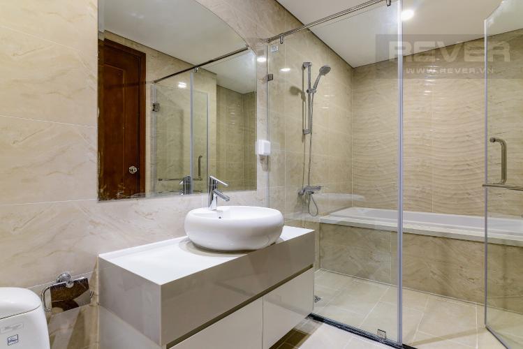 Phòng Tắm 3 Căn hộ Vinhomes Central Park 4 phòng ngủ tầng cao L6 view sông