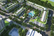 Cập nhật tiến độ dự án Thủ Thiêm Lakeview Quận 2