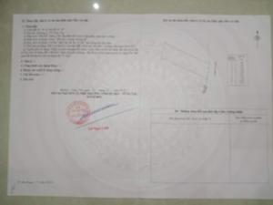Bán mặt bằng kinh doanh tại TP. Vũng Tàu, ngay vòng xoay Hoàng Hoa Thám và Võ Thị Sáu, cách biển 400m