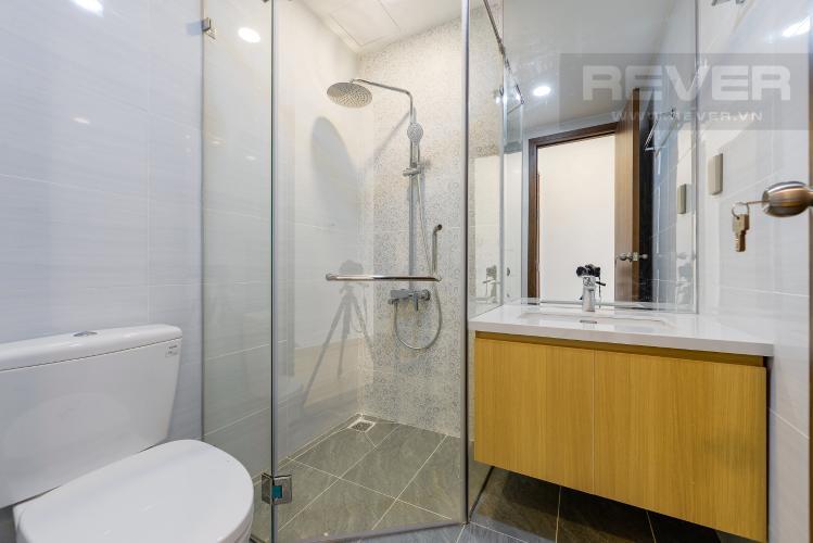 Phòng tắm 1 Căn hộ Wilton Tower tầng trung, 2PN, đầy đủ nội thất