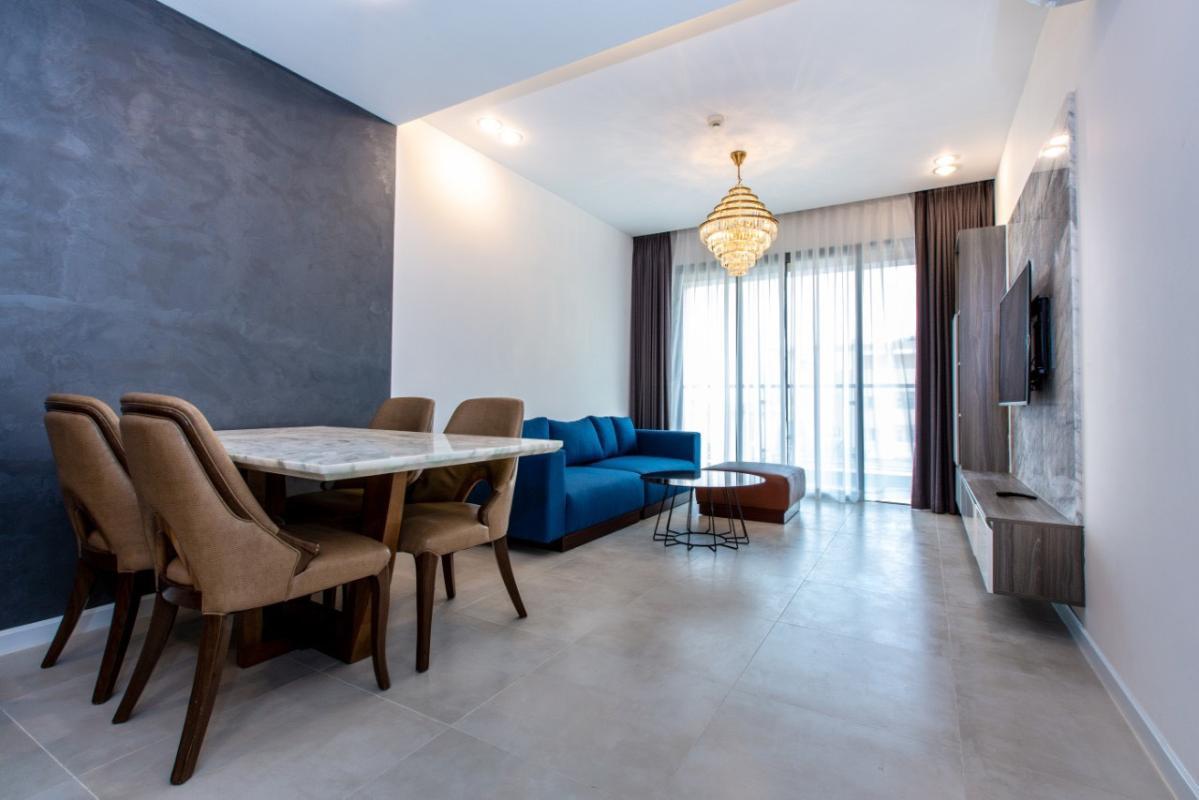c22b31768330656e3c21 Bán căn hộ The Gold View 2 phòng ngủ, tháp A, diện tích 80m2, đầy đủ nội thất