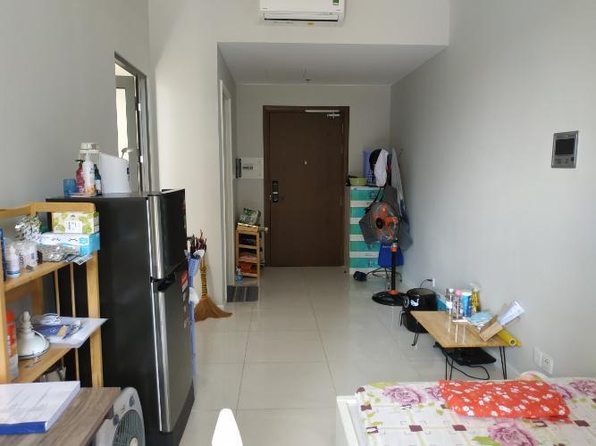 Căn hộ Masteri Thảo Điền An Phú view nội khu mát mẻ