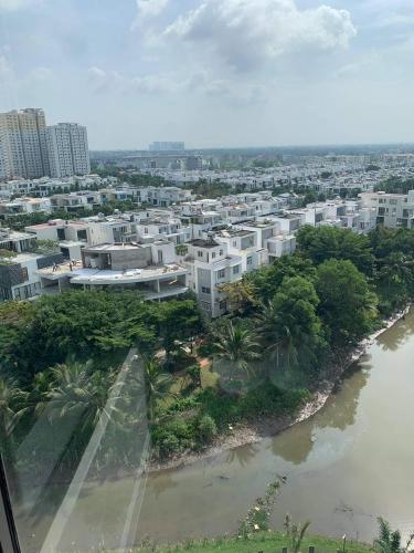 Cho thuê căn hộ Safira Khang Điền tầng trung, diện tích sàn 90m2