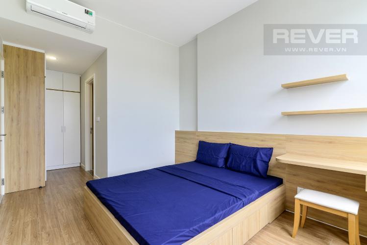 Phòng Ngủ 1 Cho thuê căn hộ Masteri An Phú 2PN, tầng thấp, tháp B, view hồ bơi và Xa lộ Hà Nội