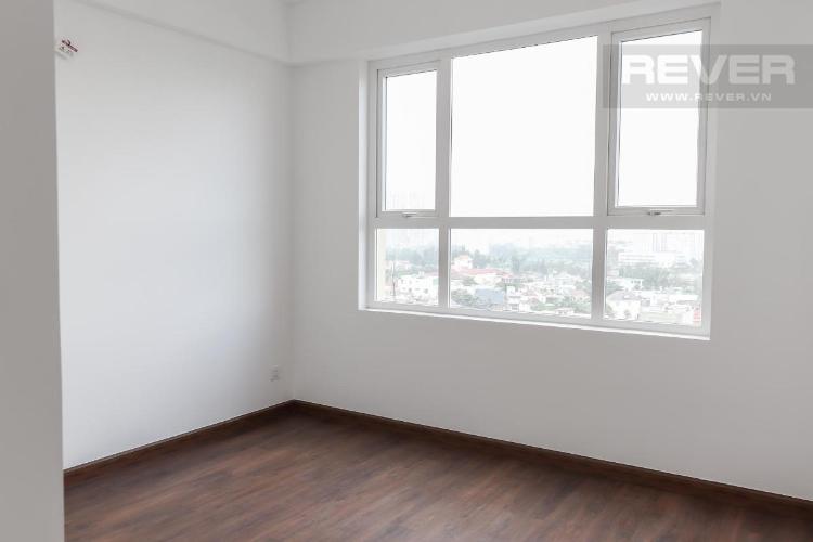 Phòng ngủ căn hộ SAIGON MIA Bán hoặc cho thuê căn hộ Saigon Mia 2PN, tầng 12, diện tích 76m2, nội thất cơ bản