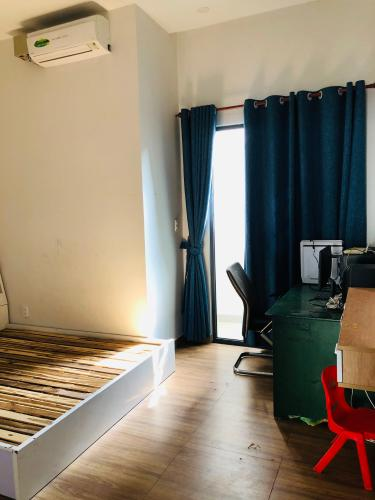 Phòng ngủ nhà phố Thủ Đức Nhà phố quận Thủ Đức 80m2, đầy đủ nội thất, hẻm xe hơi.