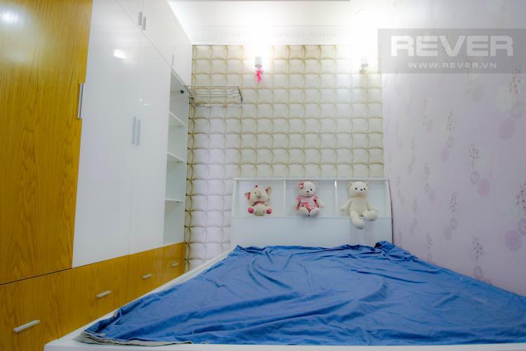 Phòng Ngủ 2 Căn hộ The CBD Premium Home 2 phòng ngủ tầng trung tháp A đầy đủ tiện nghi