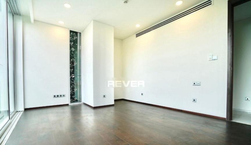 Căn họ Penthouse Serenity Sky Vilas thiết kế hiện đại, nội thất cơ bản