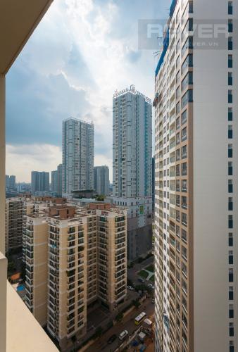 View Căn hộ Estella tầng cao tháp 3B, thiết kế đẹp, đầy đủ tiện nghi