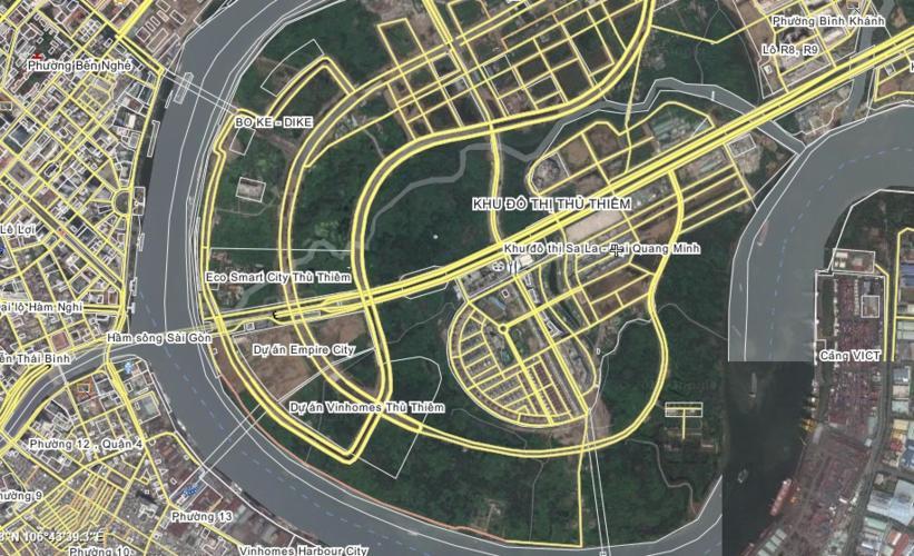Eco Smart City - Vị trí Eco Smart City.jpg