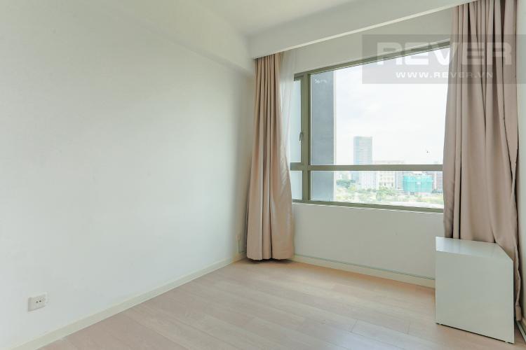 Phòng Ngủ 3 Căn hộ The View Riviera Point tầng thấp 4 phòng ngủ, full nội thất