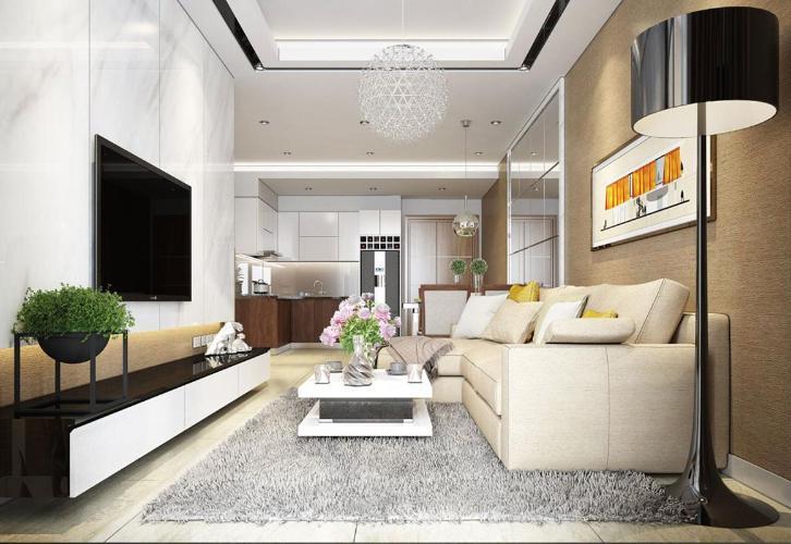 Bán căn hộ Opal Boulevard 2PN, tầng 32, tháp B, diện tích 86m2