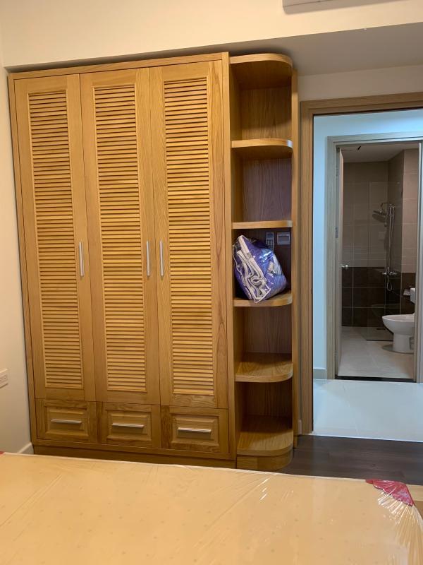 7f3f0a23ac874bd91296 Bán officetel The Sun Avenue 1 phòng ngủ, block 8, diện tích 51m2, view sông thoáng mát