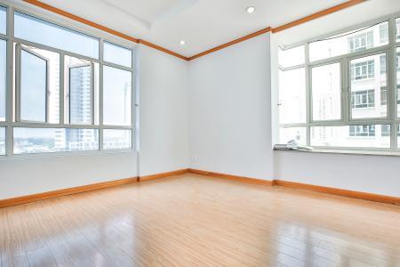 Căn góc Phú Hoàng Anh 3 phòng ngủ tầng thấp B2