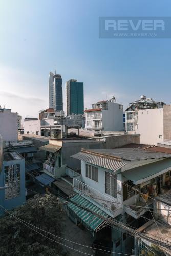 View nhà phố Bình Thạnh Bán nhà hẻm ô tô quay đầu, gần vòng xoay Điện Biên Phủ, Quận Bình Thạnh, diện tích 204m2, pháp lý sổ đỏ