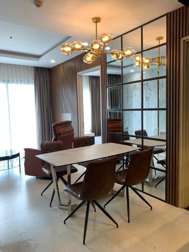 dd8a9f02ef1715494c068 Cho thuê căn hộ New City Thủ Thiêm 2PN, tầng 8, đầy đủ nội thất, ban công Đông Nam
