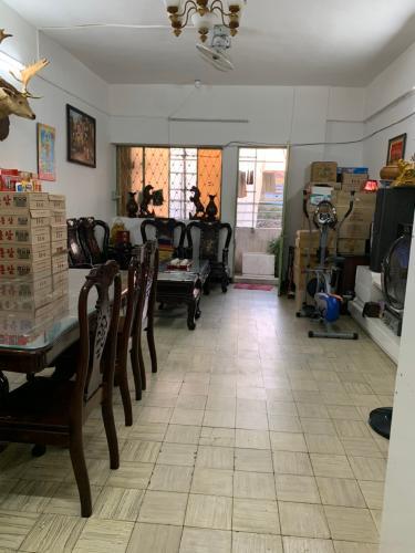 Bán căn hộ chung cư Hạnh Phúc tại đường Ngô Quyền quận 5, diện tích 59.65m2, sổ hồng đầy đủ