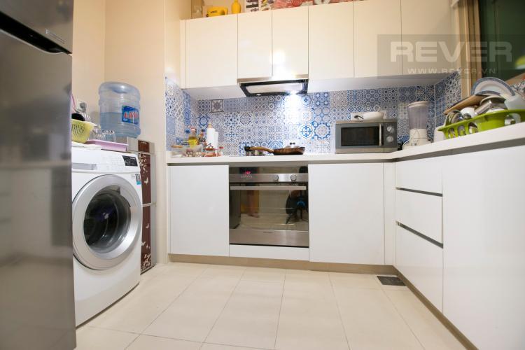 Bếp Căn hộ The Vista An Phú 2 phòng ngủ tầng thấp T5 nội thất đầy đủ