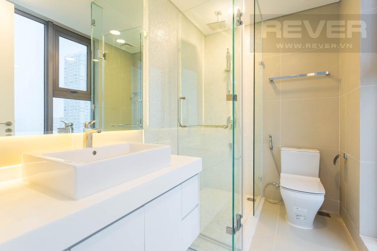 Phòng Tắm Bán căn hộ Gateway Thảo Điền tầng cao 2PN tiện ích đa dạng