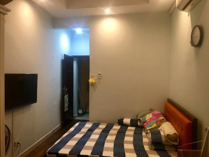 0b41cbcb09e3f7bdaef2 Nhà hẻm Nguyễn Đình Chiểu, diện tích 3x9m, nội thất cơ bản.