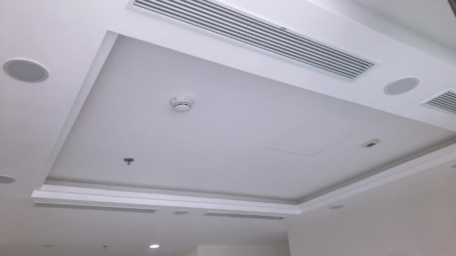Hệ thống máy lạnh căn hộ Sunshine City Saigon Office-tel Sunshine City Sài Gòn tầng cao, view Phú Mỹ Hưng, Q1.