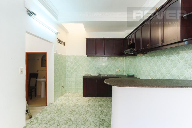 Nhà Bếp Cho thuê  Villa Thảo Điền Compound Quận 2 3PN