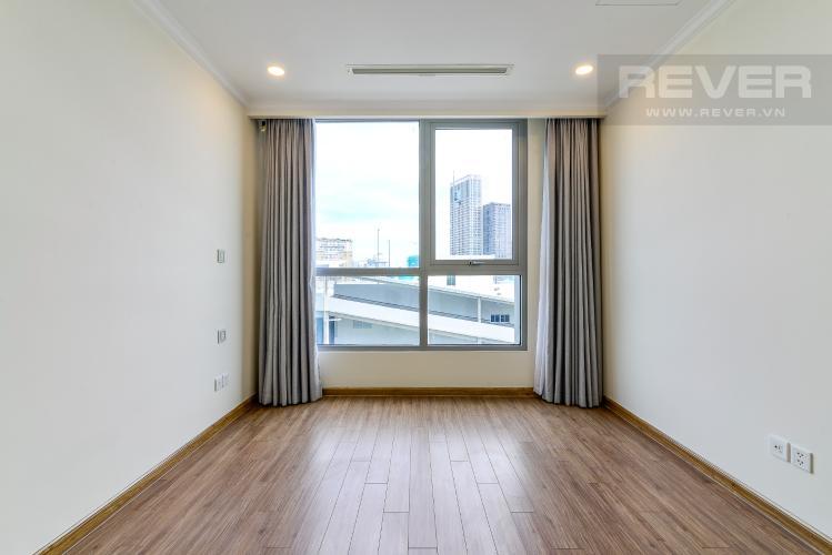 Phòng Ngủ 3 Bán căn hộ Vinhomes Central Park 3PN, tầng thấp, đầy đủ nội thất, view hồ bơi