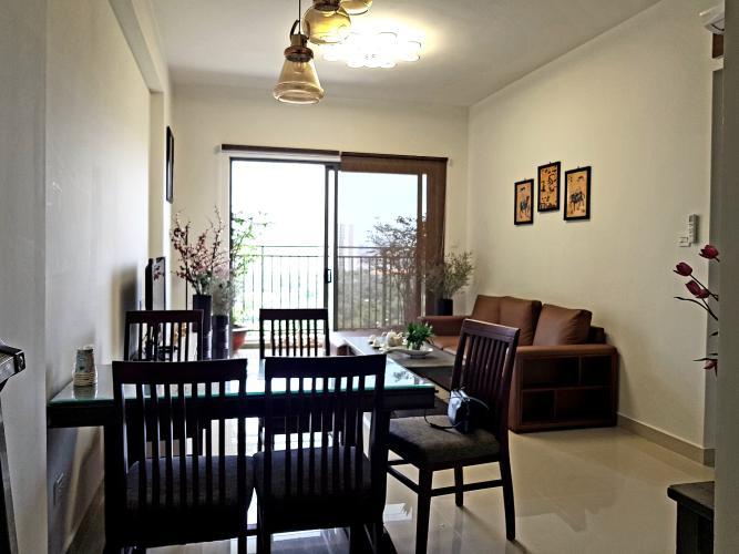 Bán căn hộ The Sun Avenue 3PN, block 3, đầy đủ nội thất, view hồ bơi và Landmark 81