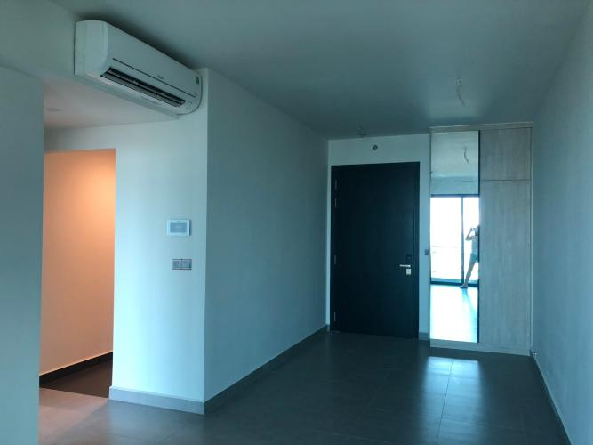 Căn hộ Feliz En Vista tầng cao nội thất cơ bản, dọn vào ở ngay.