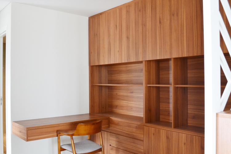 Phòng ngủ căn hộ DIAMOND ISLAND - ĐẢO KIM CƯƠNG Cho thuê căn hộ Diamond Island - Đảo Kim Cương 3PN, tầng trung, đầy đủ nội thất, căn góc view thoáng