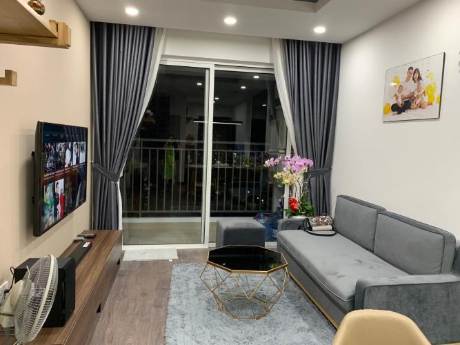 Cho thuê căn hộ Sunrise Riverside tầng trung, diện tích 95.68m2