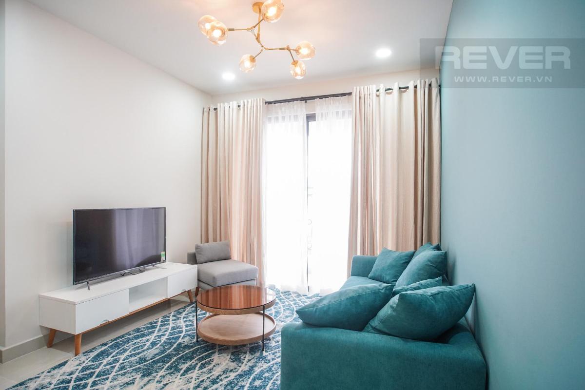 a289e2da1c9ffac1a38e Cho thuê căn hộ Saigon Royal 2PN, tầng 21, tháp A, diện tích 88m2, đầy đủ nội thất, view thoáng